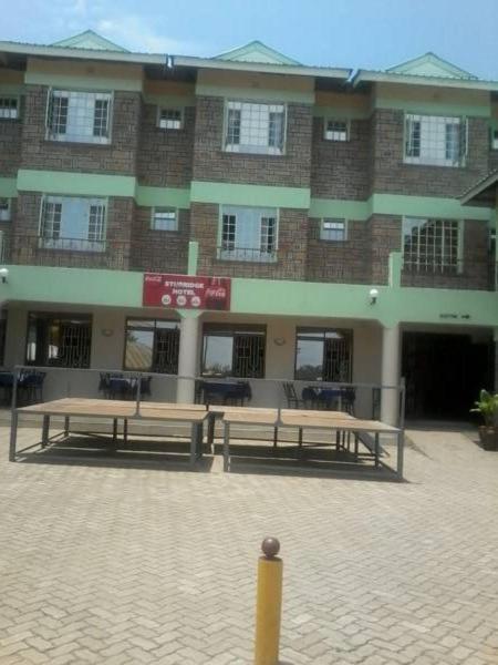 Hotel Staridge