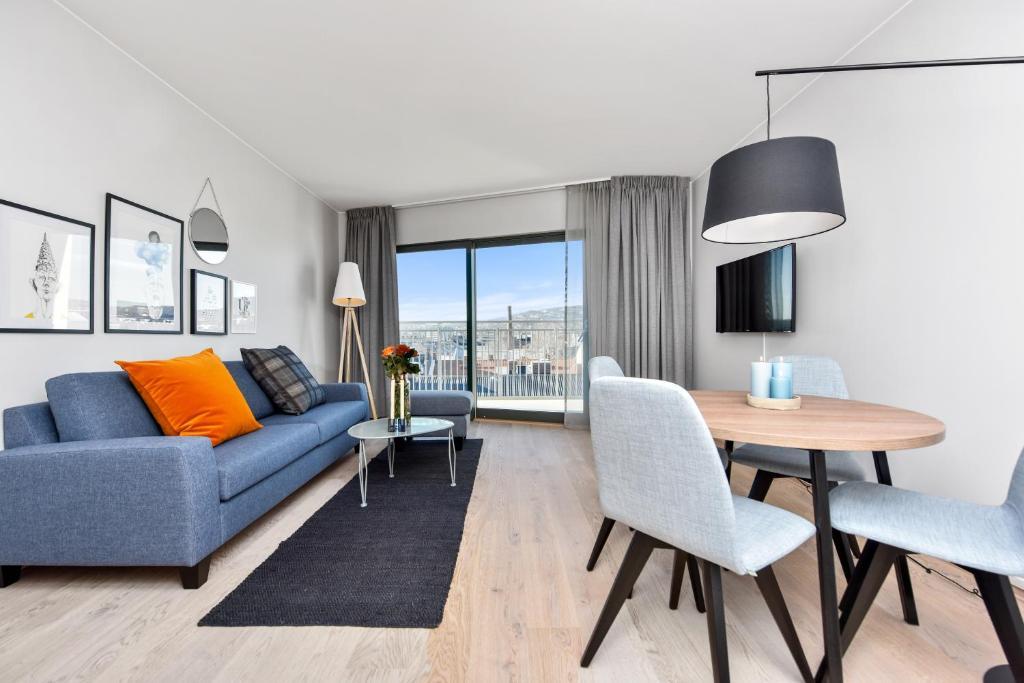 Forenom Apartments Majorstuen