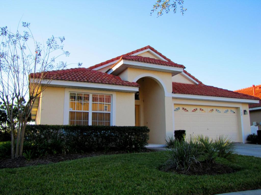 Home Away Villa Davenport FL  Bookingcom