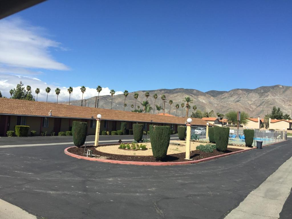 Hacienda Motel San Jacinto Ca