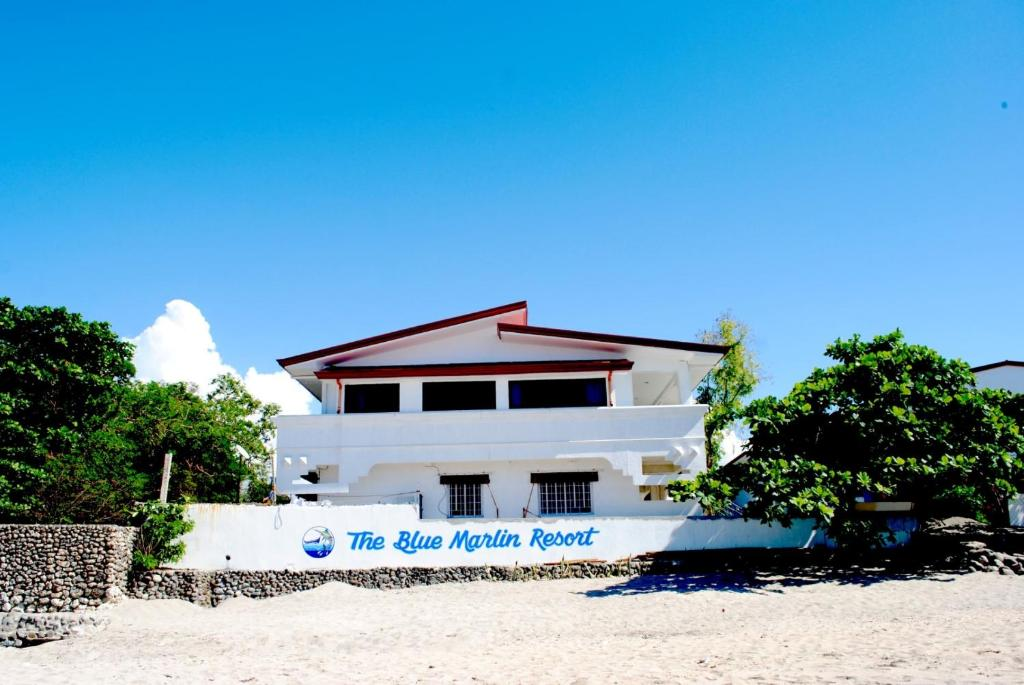 La Union Blue Marlin Resort