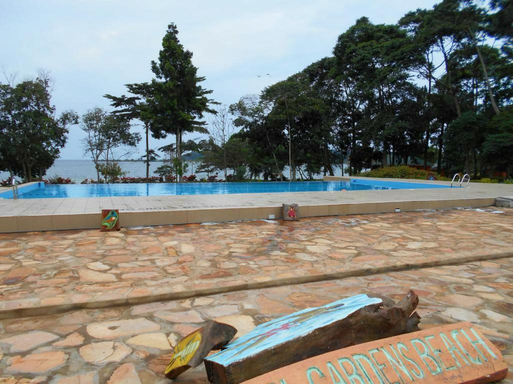 Kalangala Pearl Beach Resort