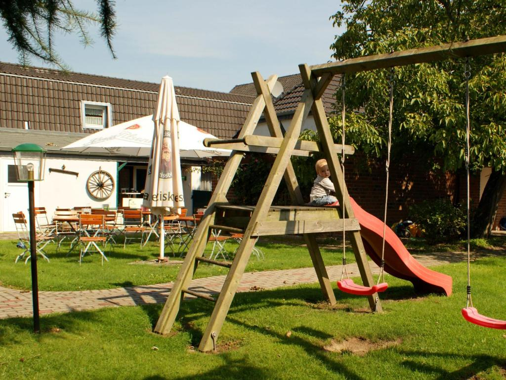 Landhaus spickermann wesel online booking viamichelin for Hotels xanten