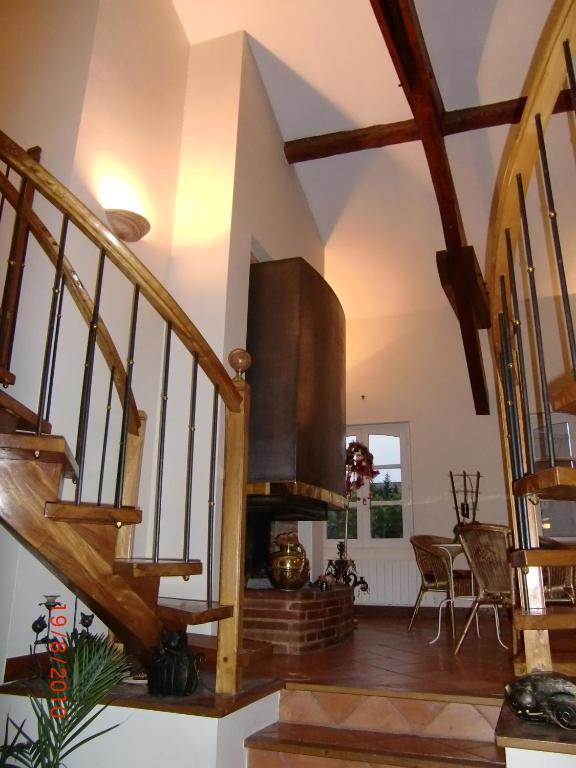 Chambres d 39 h tes la villa des violettes chambres d 39 h tes - Chambre d hote toulouse ...