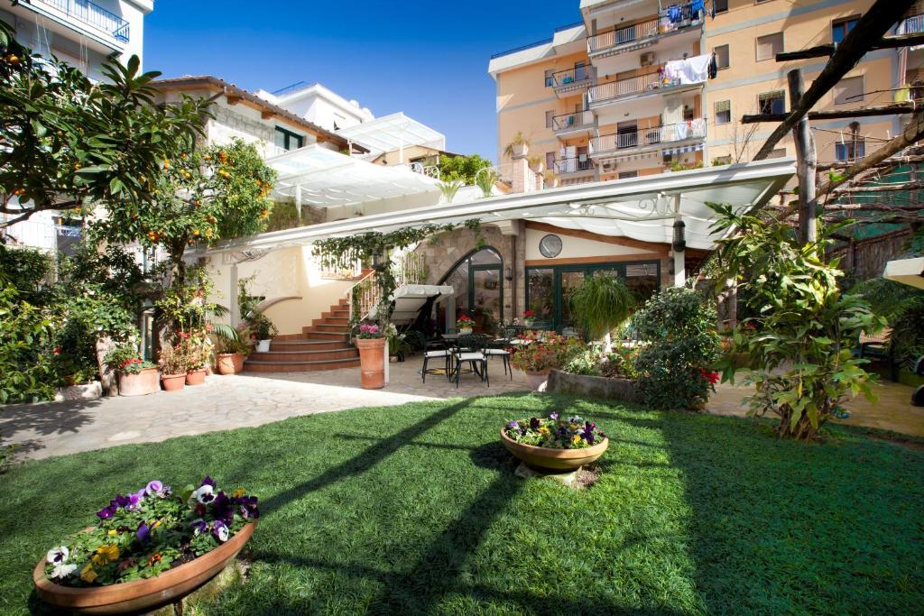 Relais Villa Angiolina Hotel A Sorrento