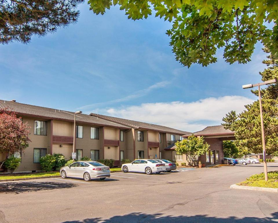 Comfort Inn Conference Center Hillsboro - Réservation ...