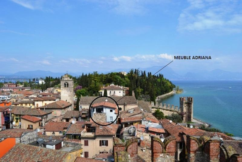 Meuble adriana sirmione r servation gratuite sur viamichelin for Hotel meuble grifone sirmione