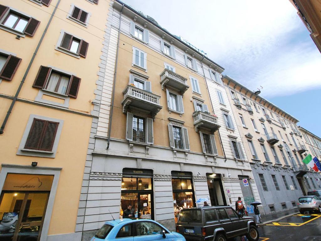 Vacation home porta vittoria milan italy - Hotel milano porta vittoria ...