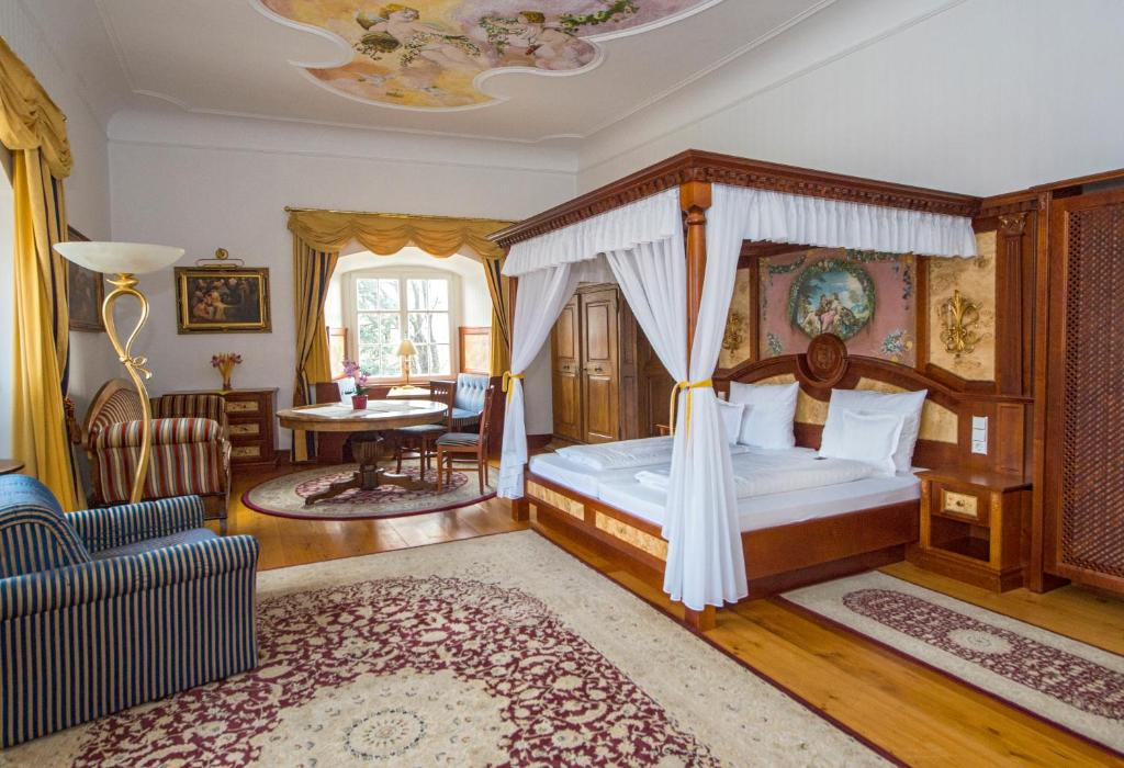 Hotel Garni Lindenplatz Wasserburg