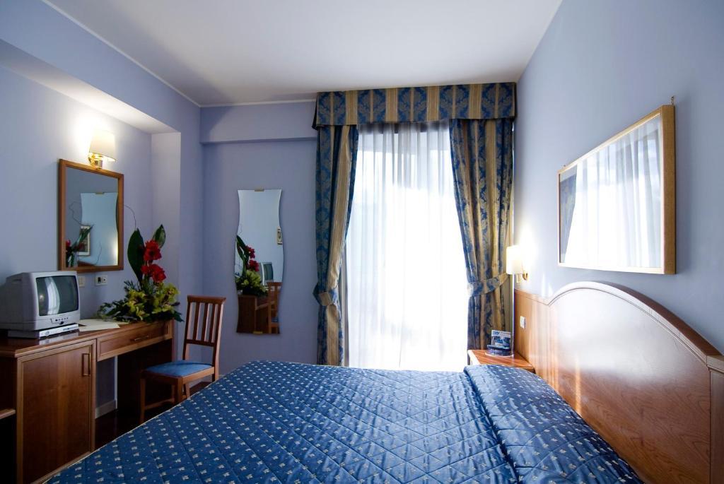 Hotel San Michele Aquila