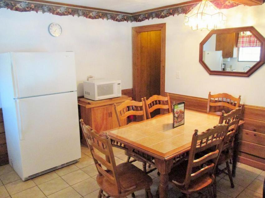 Two Bedroom Alpine Byway 2B Casas De Vacaciones Gatlinburg