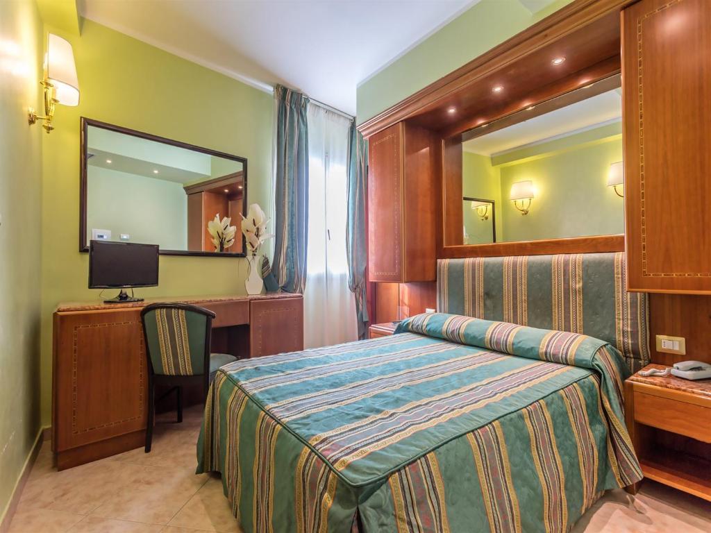 Hotel siracusa roma reserva tu hotel con viamichelin for Hotel roma siracusa