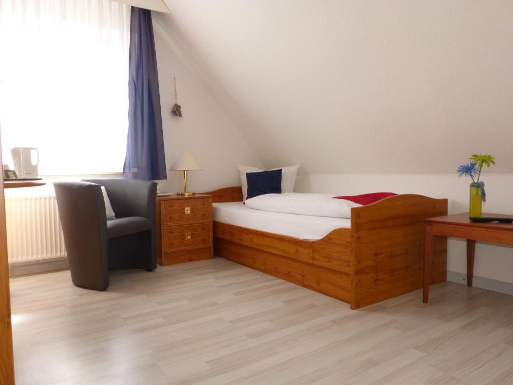 Hotel Garni Langeoog