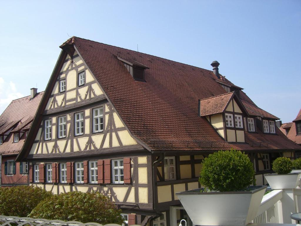 Hotel Arvena Bad Windsheim