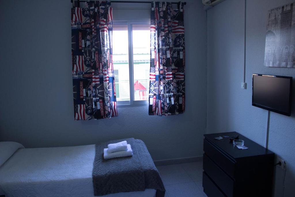 Rooms Proa  Malaga