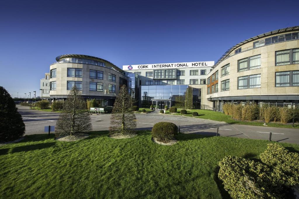 Booking Com Cork International Airport Hotel