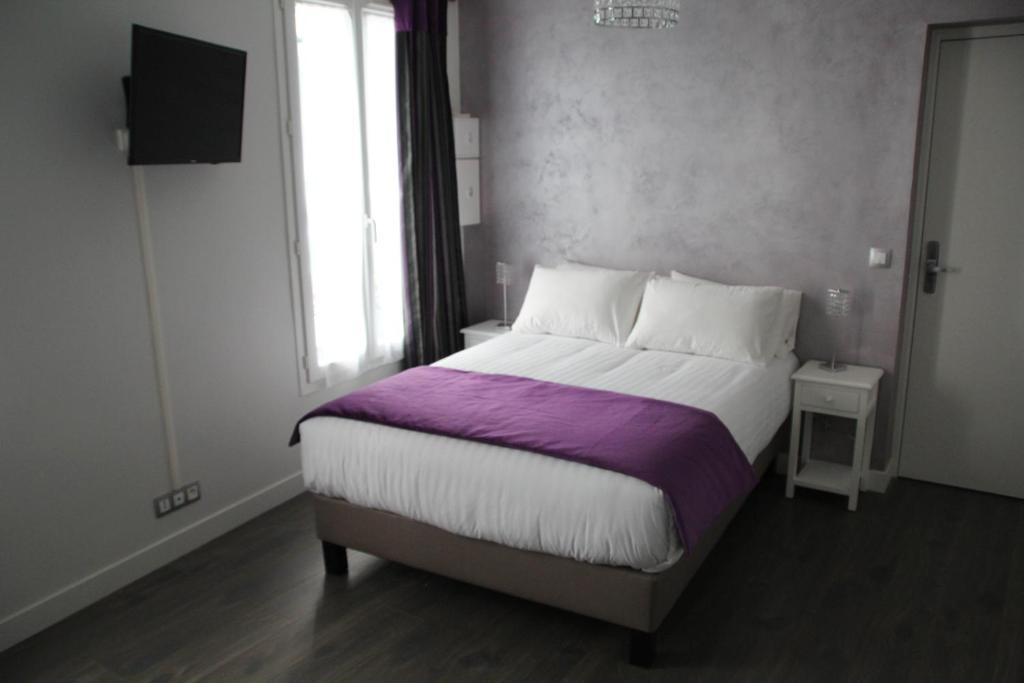 Cosy apparts suresnes la d fense suresnes book your hotel with viamichelin - 7 rue du port aux vins 92150 suresnes ...