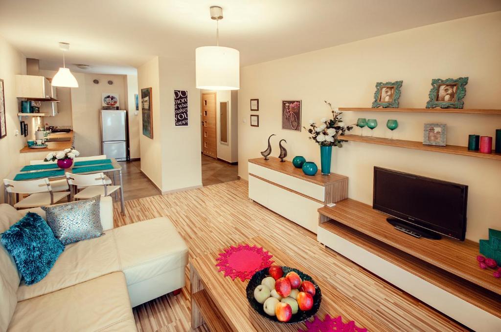 apartament lubomelski lublin poland bookingcom