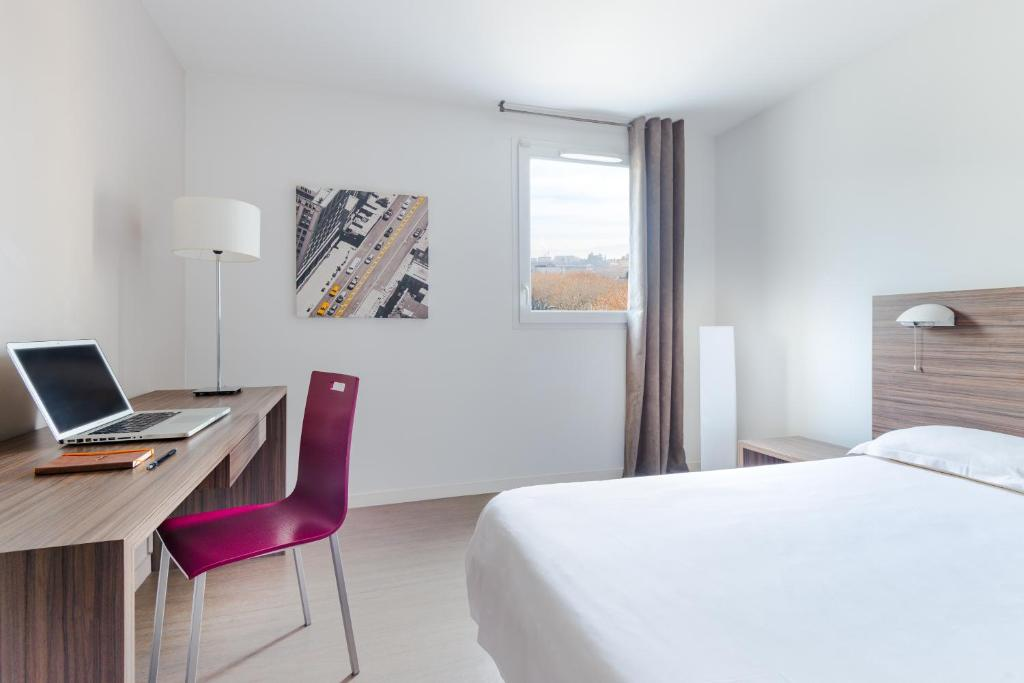 Appart Hotel Valence