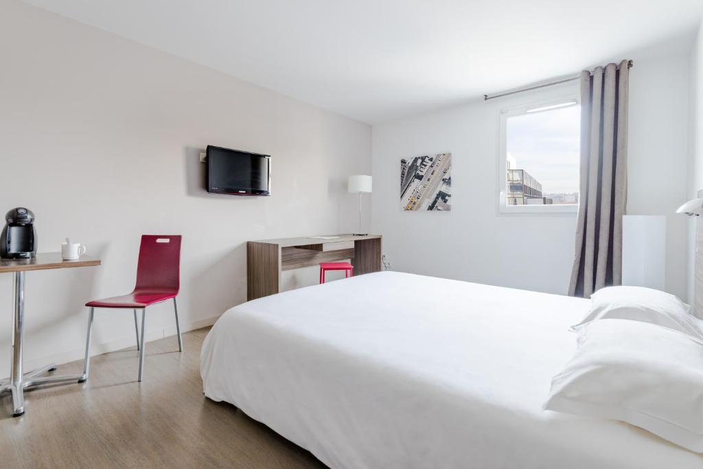 Appart h tel hevea valenza prenotazione on line for Valence appart hotel