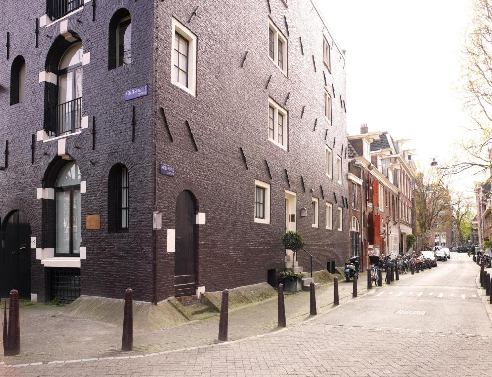 Juul 39 s apartment locations de vacances amsterdam for Appart hotel amsterdam 6 personnes