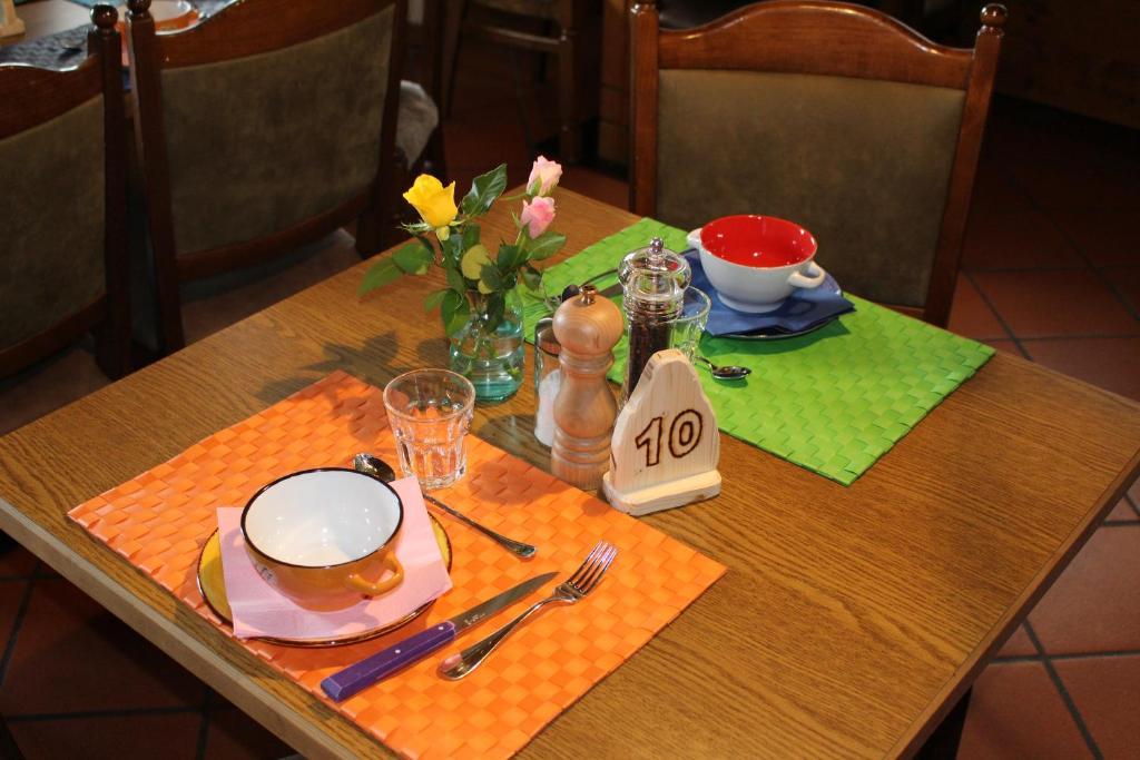 Hotel meubl gorret r servation gratuite sur viamichelin for Hotel meuble gorret