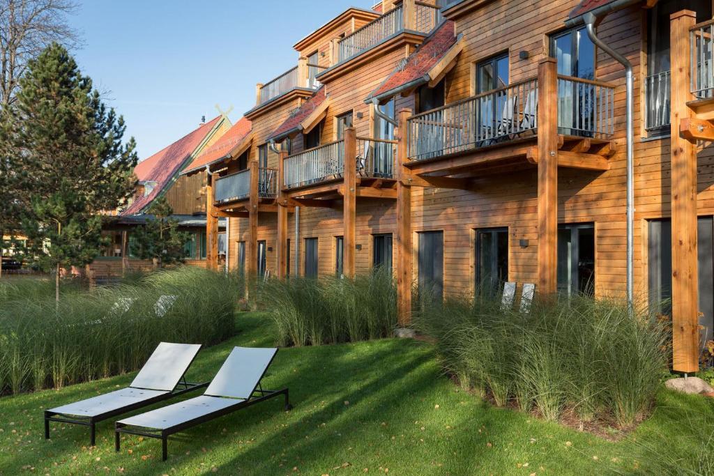 Hotels In Lubben Deutschland