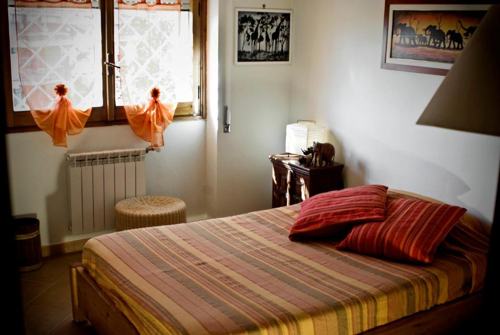 Chambres d 39 h tes b b agliarvali chambres d 39 h tes rome for Chambre hote rome