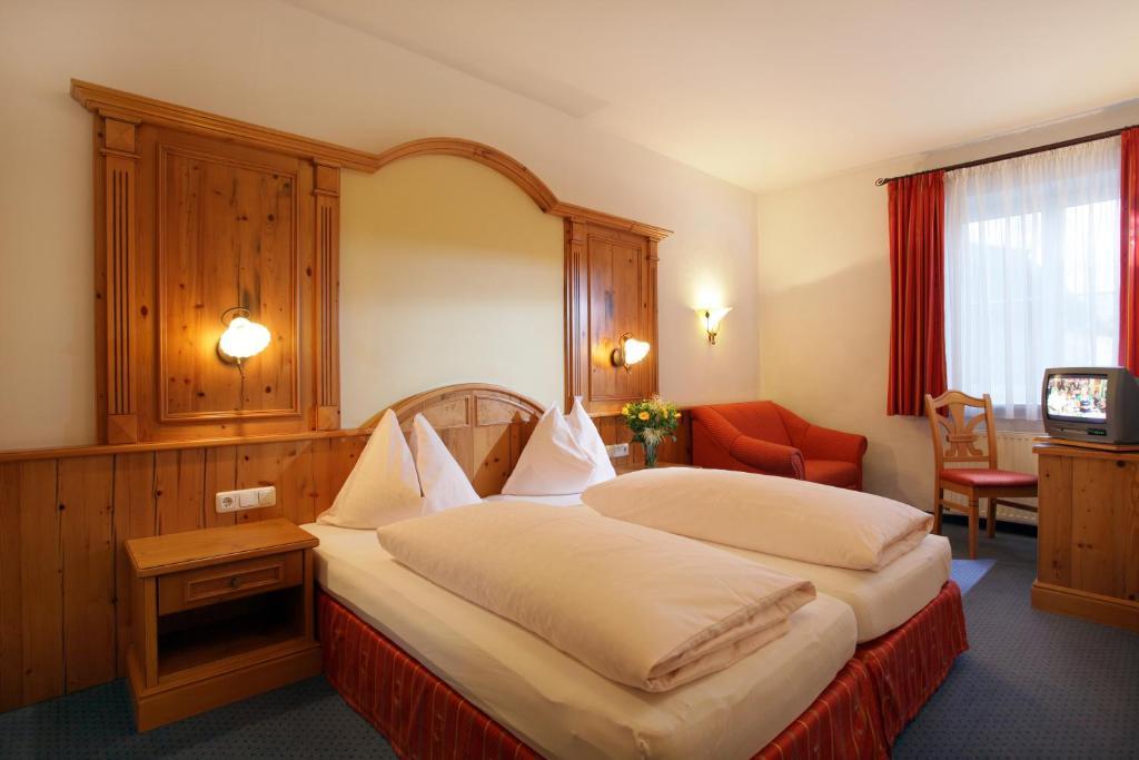 Hotels In Westendorf Deutschland