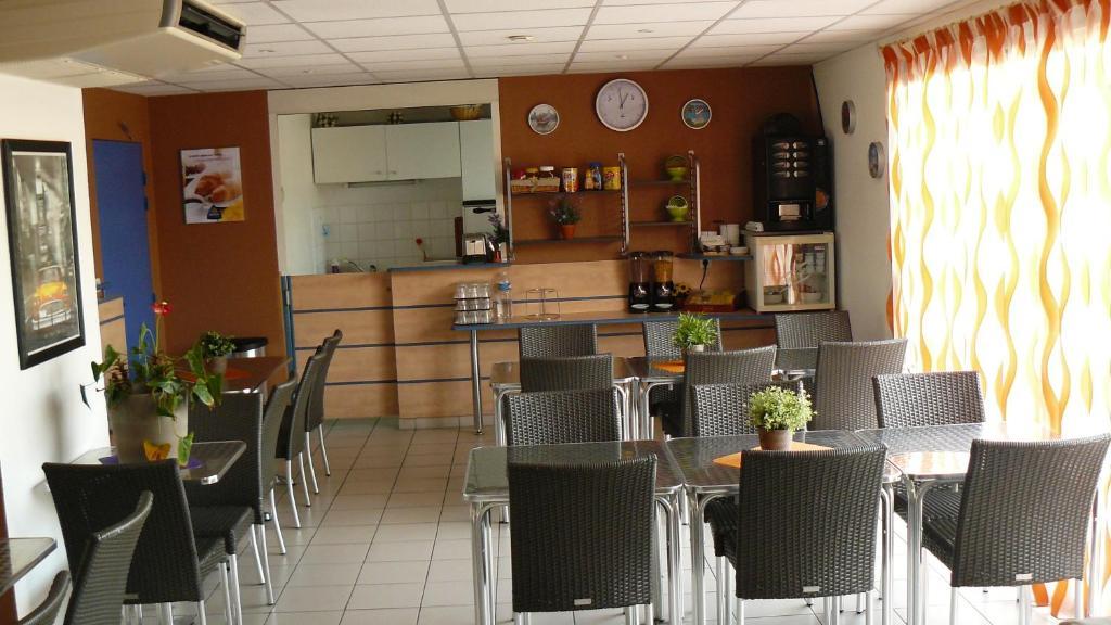 Hotel akena city ch teaurenard - Office du tourisme chateaurenard ...