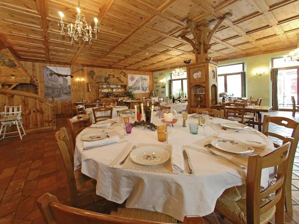 Grand Hotel De La Poste Langogne