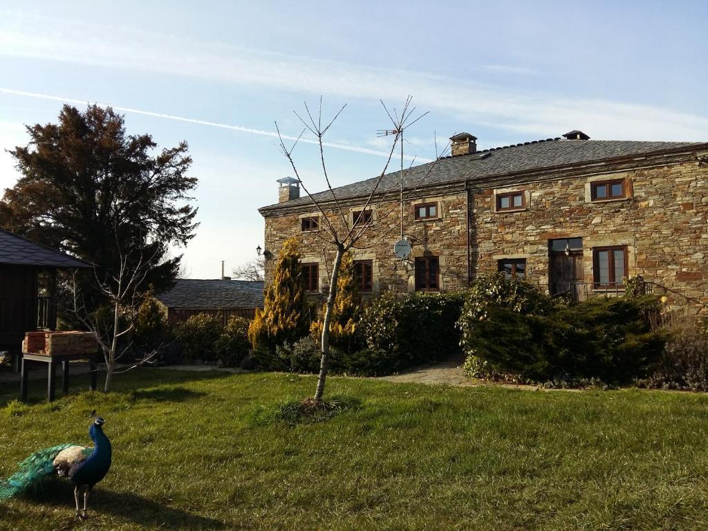 Casa Rural Oventorrillo, Braña – Preus actualitzats 2019