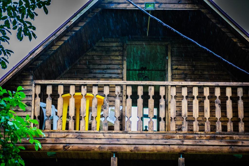 Отзывы Country House Kamen' Navolok