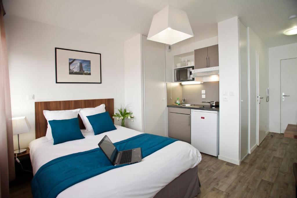Appart 39 hotel odalys blamont r servation gratuite sur for Hotel appart amiens