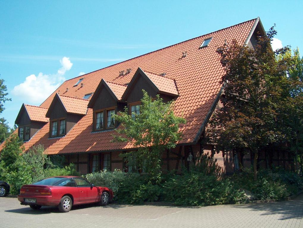 Www Hotels In Harbstedt