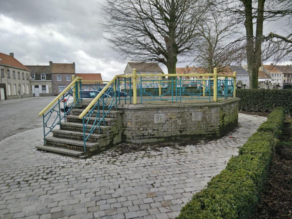 Alveringem City