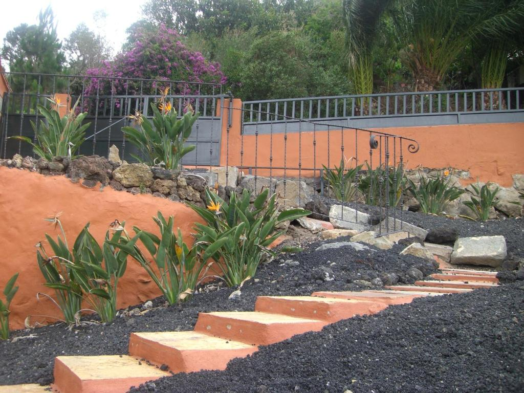 Casas rurales mayordomo i ii santa br gida reserva tu for Muebles bandama