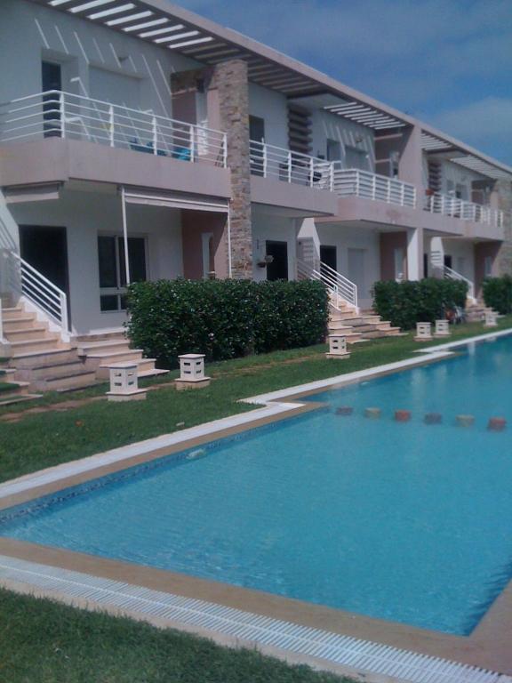appartement dream land sidi rahal locations de vacances. Black Bedroom Furniture Sets. Home Design Ideas