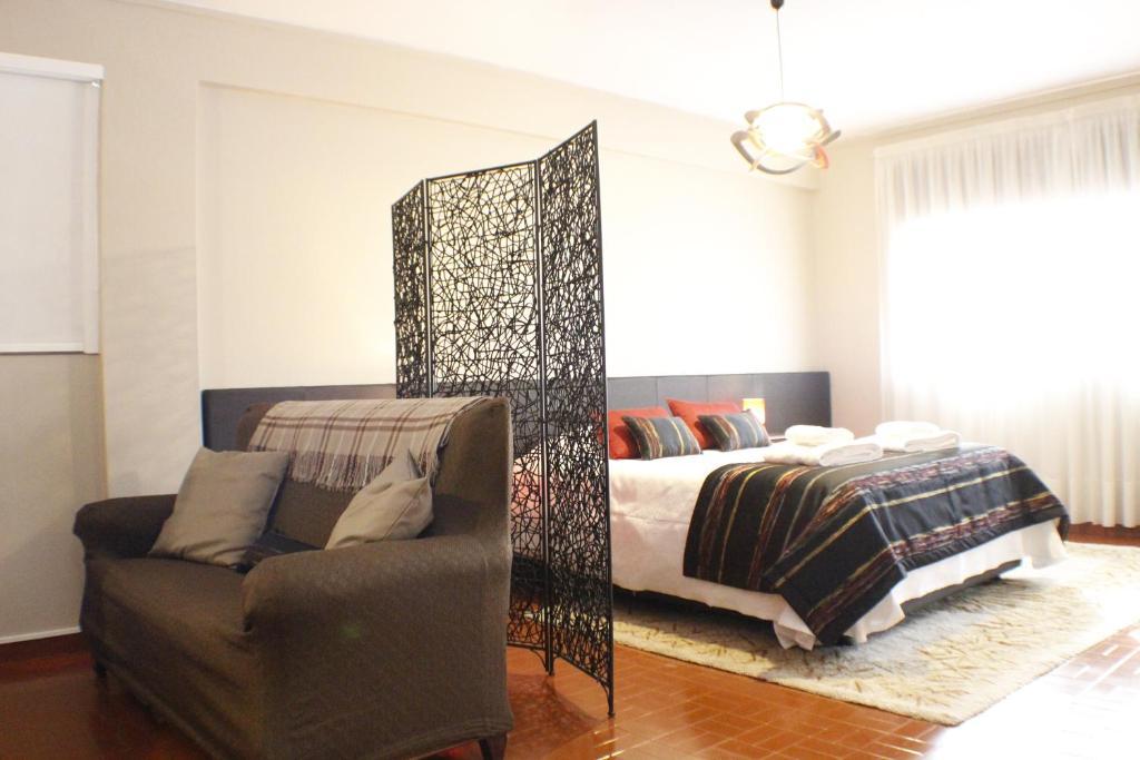 chambres d 39 h tes sevenhouse chambres d 39 h tes porto. Black Bedroom Furniture Sets. Home Design Ideas