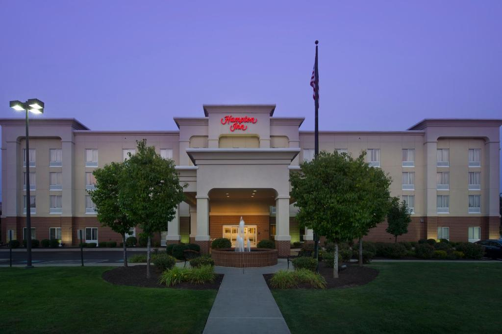 Hotels In Liverpool Ny Area