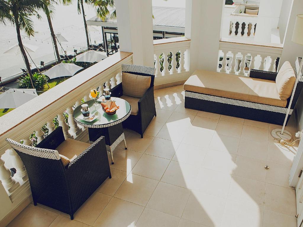 Suite Sanctuary