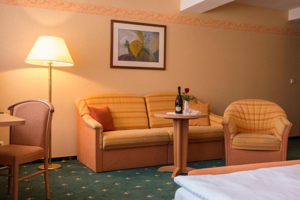 Hotel Stolberger Hof