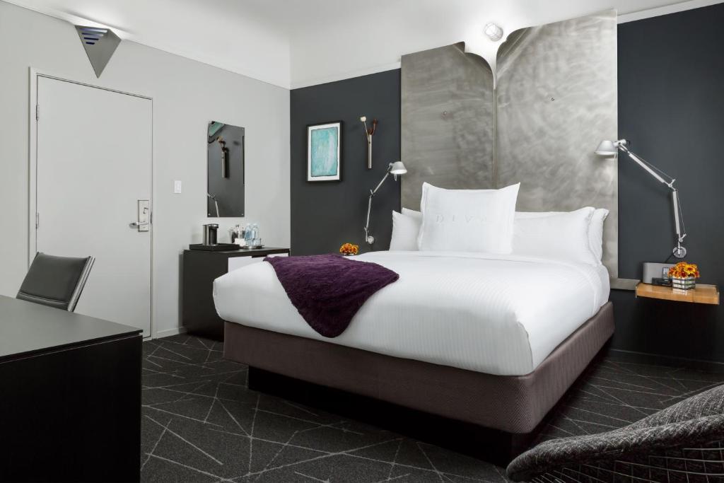Hotel diva san francisco san francisco book your hotel with viamichelin - Hotel diva union square ...