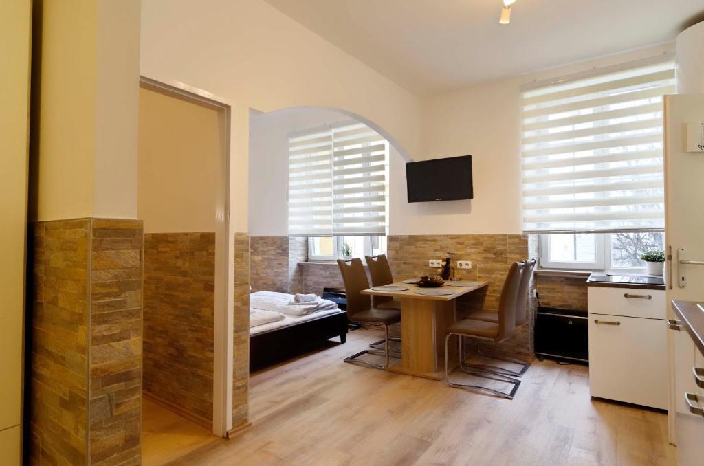 Flatprovider - Very Nice Apartment, Vienna, Austria ...