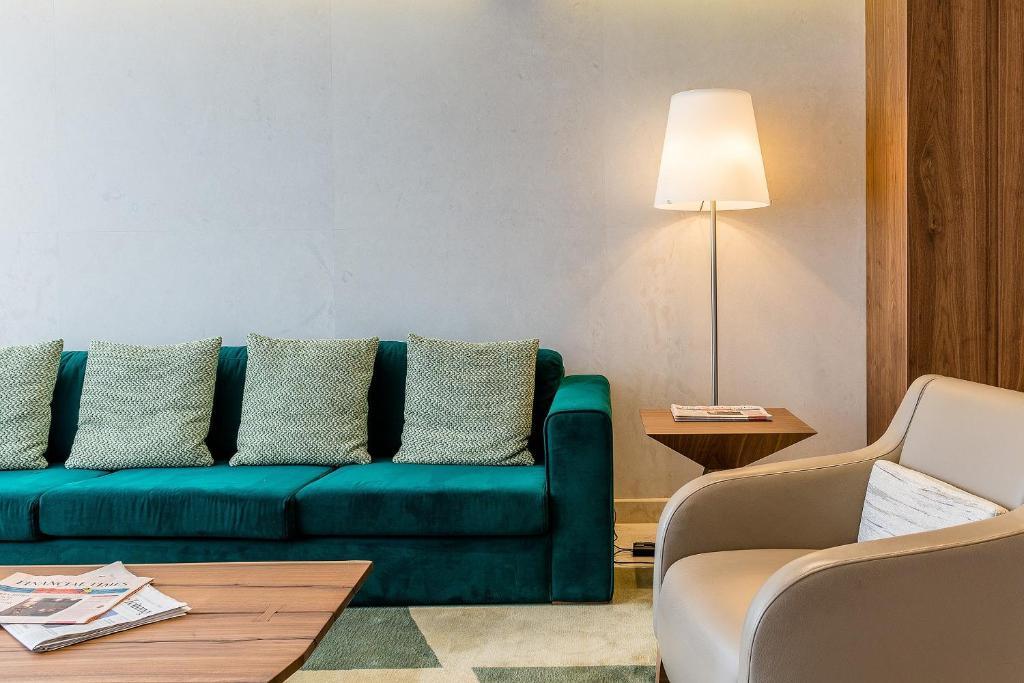 Hotel europa m nchen viamichelin informatie en online reserveren for Moderne toiletartikelen