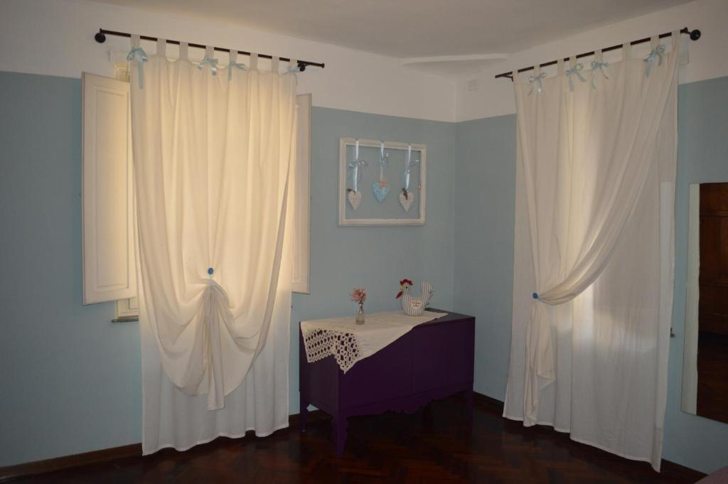 Lucca Bed And Breakfast Anfiteatro