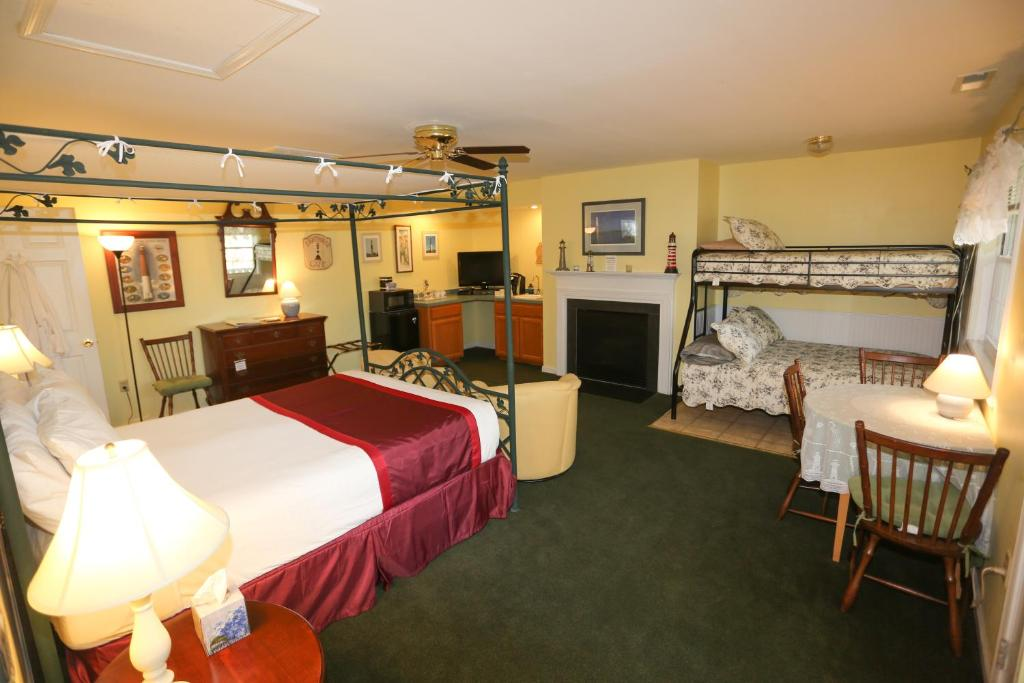 Bed And Breakfast Near Be Air Md