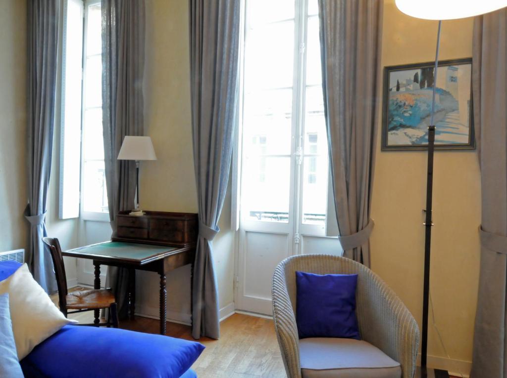 Appartement bordeaux sainte catherine locations de for Appartement bordeaux vacances