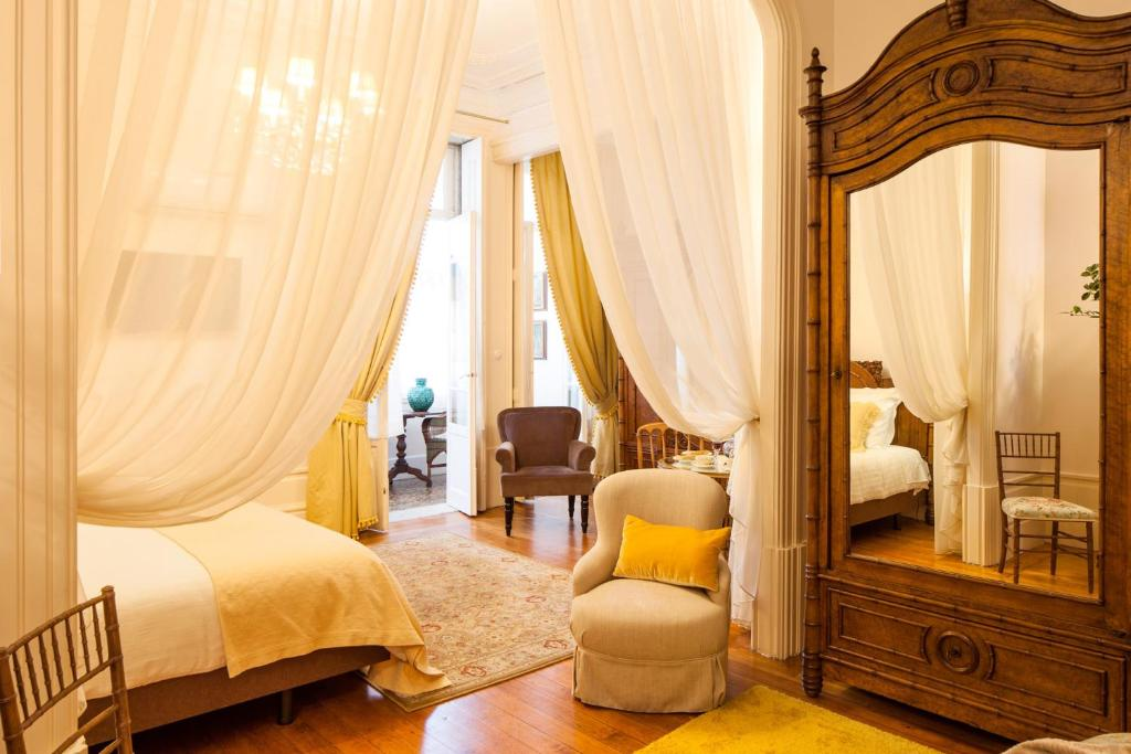chambres d 39 h tes porto persona guesthouse chambres d 39 h tes porto. Black Bedroom Furniture Sets. Home Design Ideas