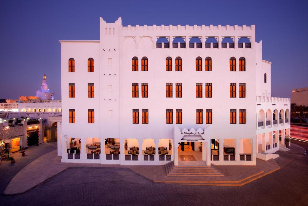 Al Jasra Boutique Hotel